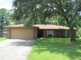 DeRidder home for sale, 1205 Texas St, DeRidder LA - $157,500
