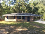 DeRidder home for sale, 1214 Rice St, DeRidder LA - $113,900