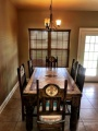 Leesville home for sale, 1237 Tilley Rd, Leesville LA - $249,000