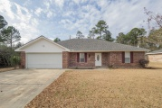 DeRidder home for sale, 124 Mayhaw St, DeRidder LA - $164,900