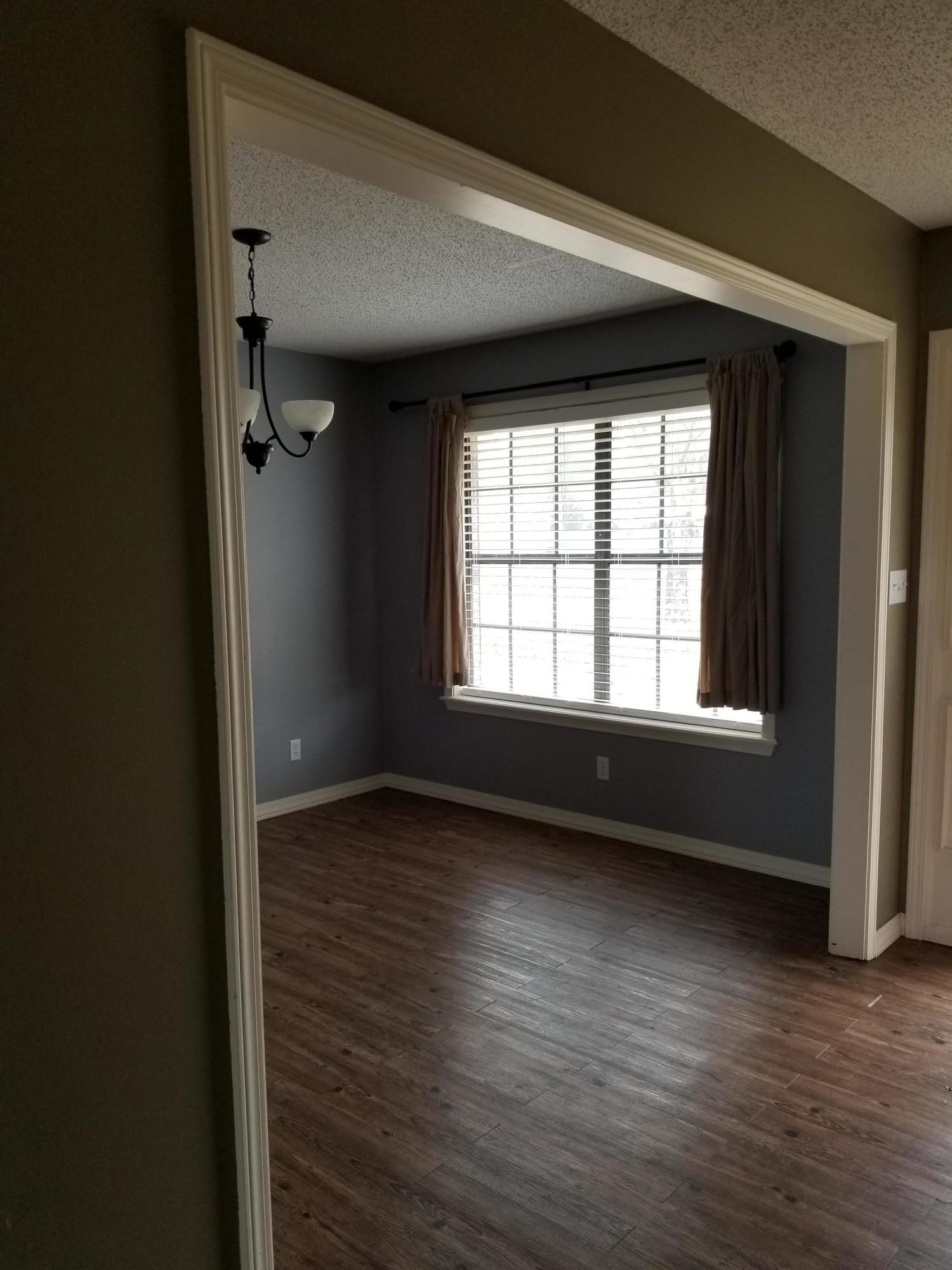 DeRidder home for sale, 1252 Christina Dr, DeRidder LA - $194,500