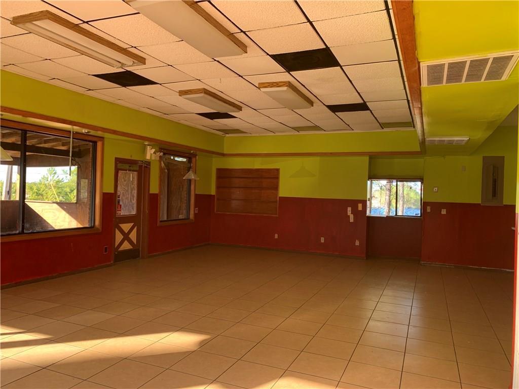 Leesville commercial property for sale, 1285 Entrance Rd, Leesville LA - $174,900