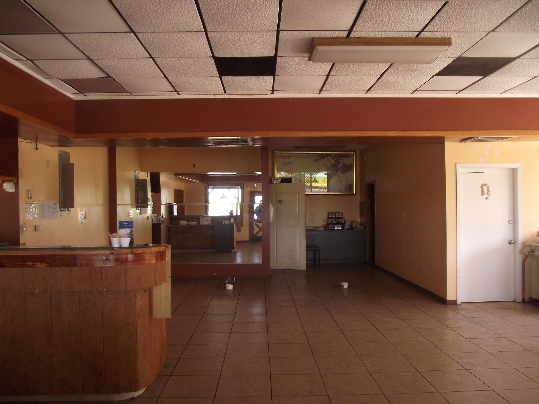 Leesville commercial property for sale, 1285 Entrance Rd, Leesville LA - $175,000