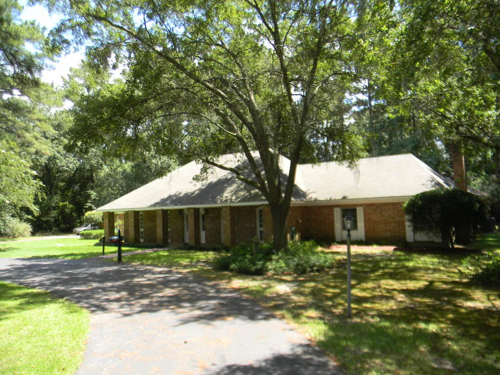 DeRidder home for sale, 1300 W 10th St, DeRidder LA - $378,000