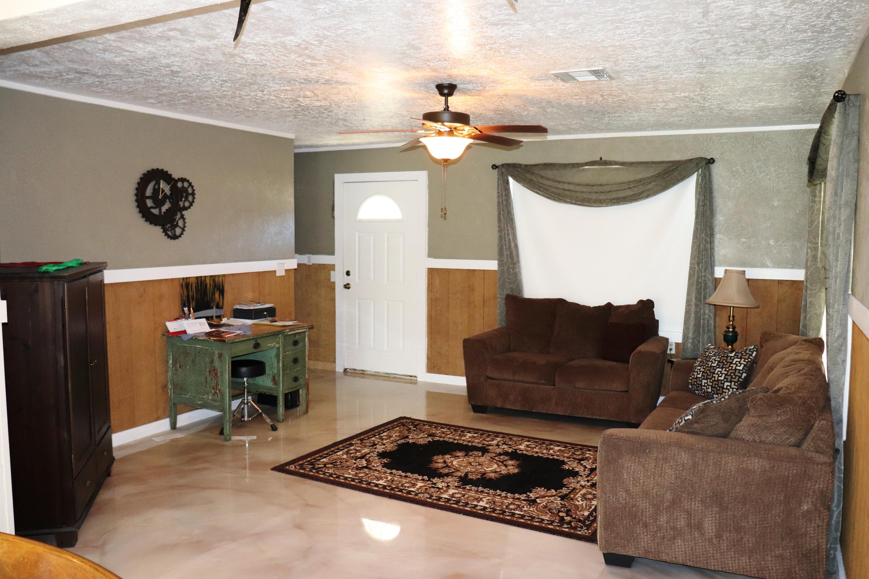 DeRidder home for sale, 13560 Hwy 1146, DeRidder LA - $139,000