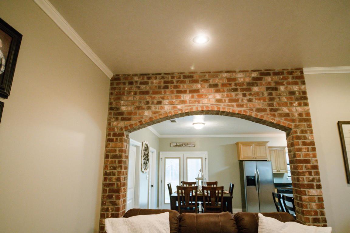 DeRidder home for sale, 136 Patton Rd, DeRidder LA - $290,000