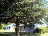 DeRidder home for sale, 138 Burnett Gardens, DeRidder LA - $134,990
