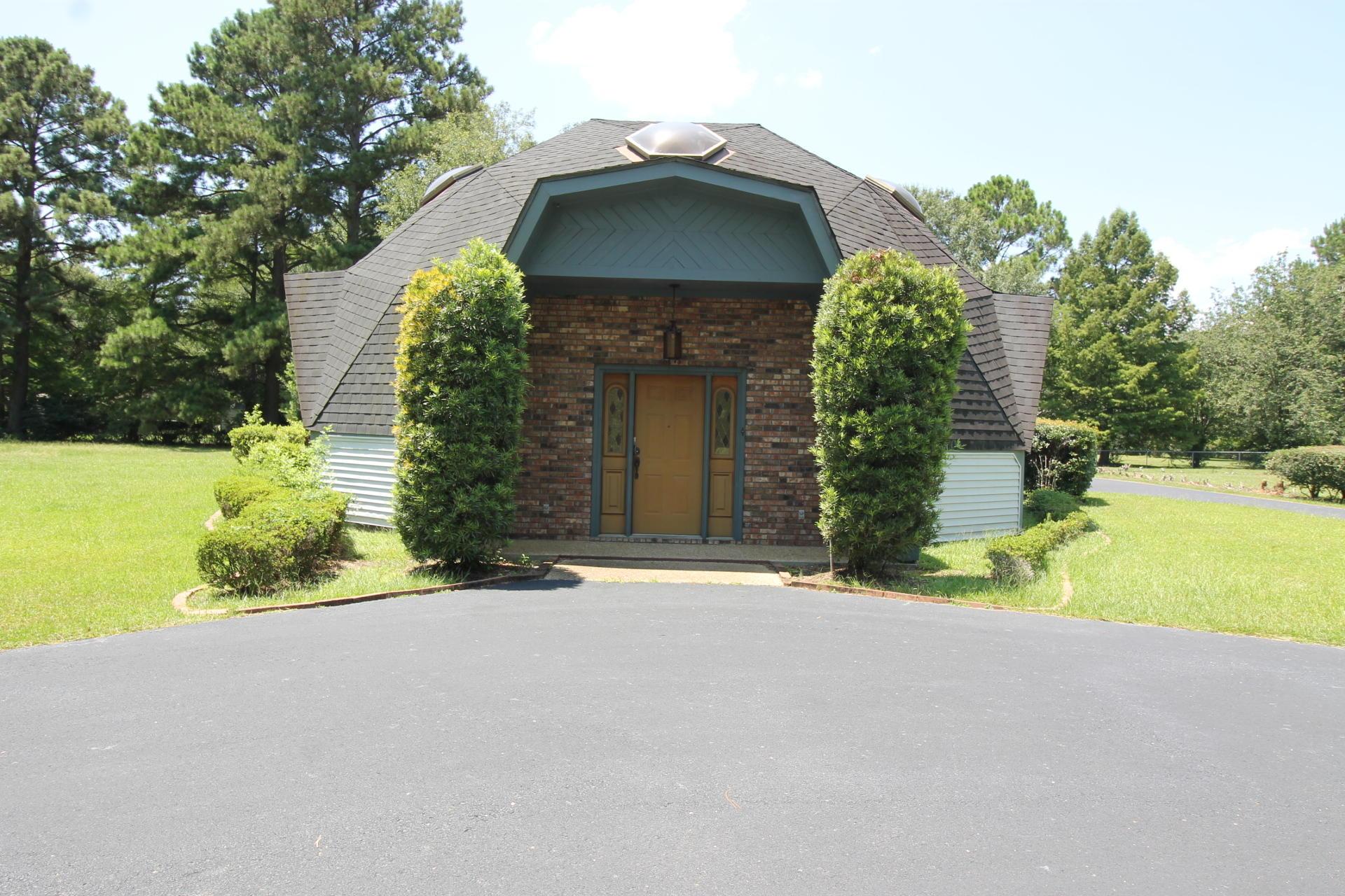 DeRidder home for sale, 139 Bob Nichols Dr, DeRidder LA - $168,500