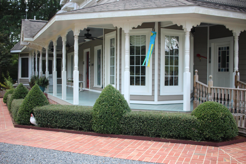 DeRidder home for sale, 140 Burnett Gardens Rd, DeRidder LA - $559,000