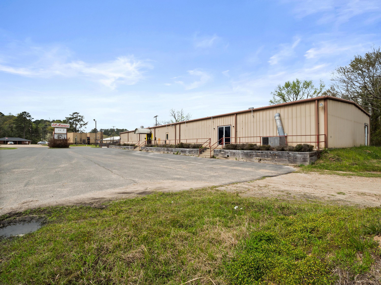 Leesville commercial property for sale, 1405 S 4th St, Leesville LA - $1,500,000