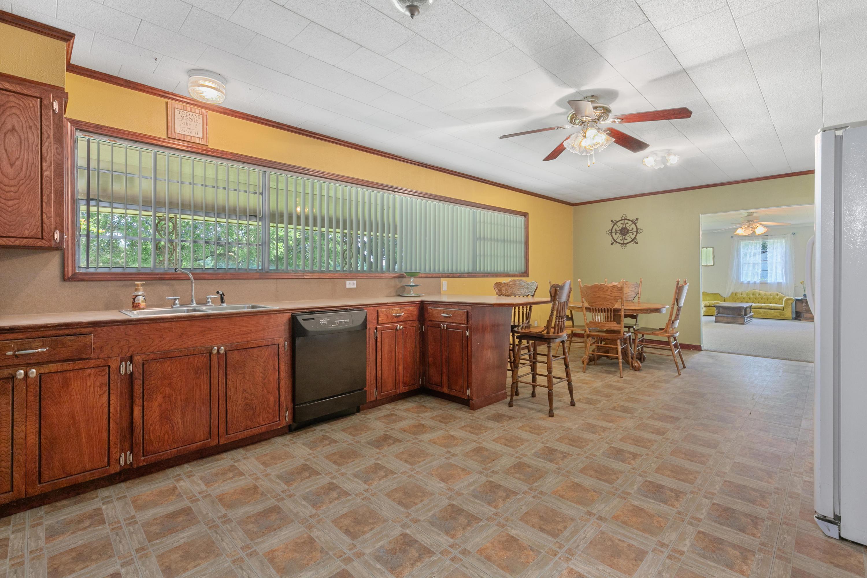 DeRidder home for sale, 1432 3 Pine Church Rd, DeRidder LA - $230,000