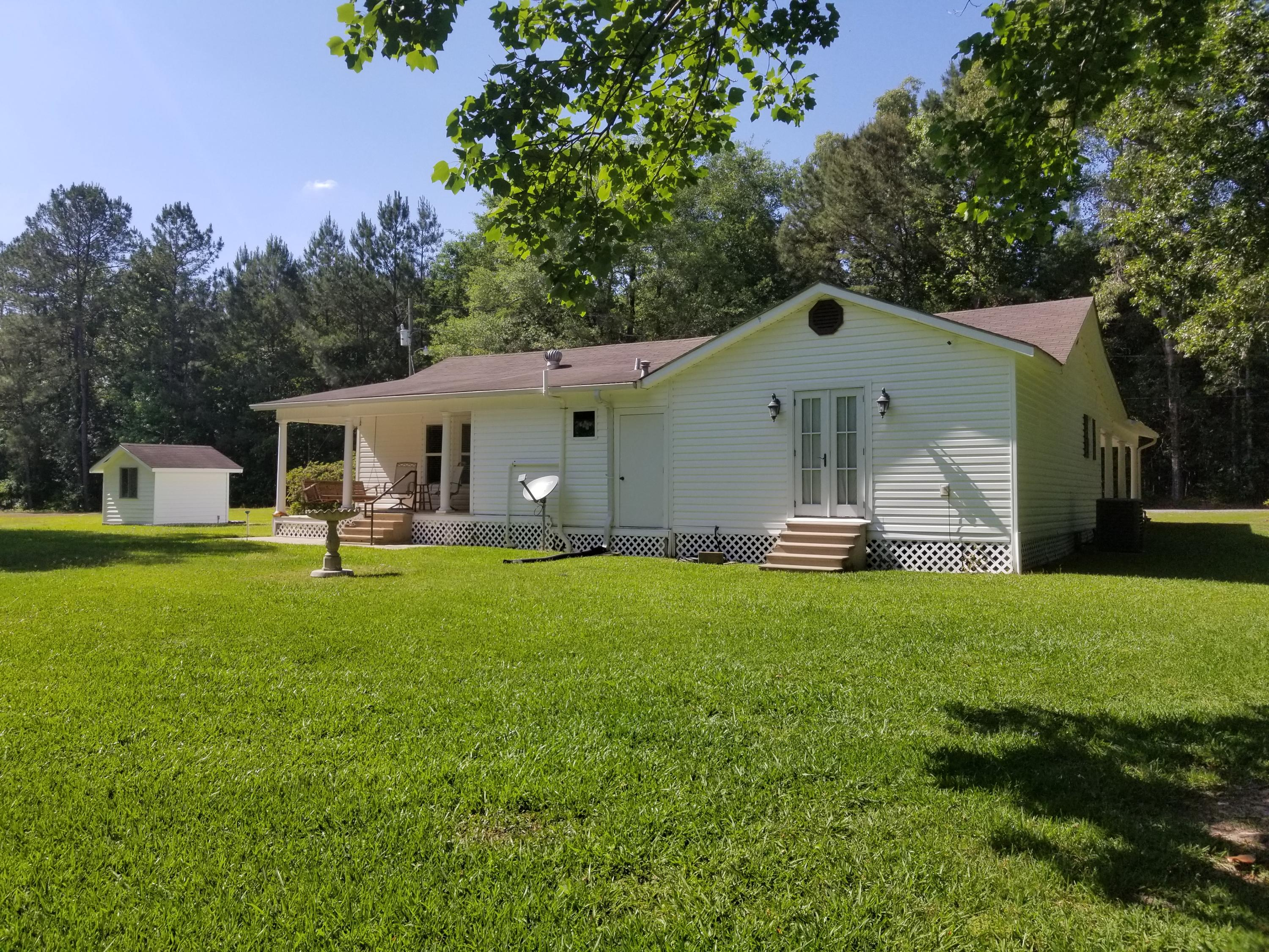 DeRidder home for sale, 150 Everett Cooley Rd, DeRidder LA - $132,500