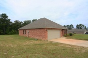 Leesville home for sale, 150 Woods Rd, Leesville LA - $215,900