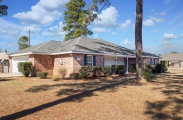 DeRidder home for sale, 1500 Hayes Rd, DeRidder LA - $225,000