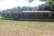 Leesville home for sale, 1558 HWY 28, Leesville LA - $139,900