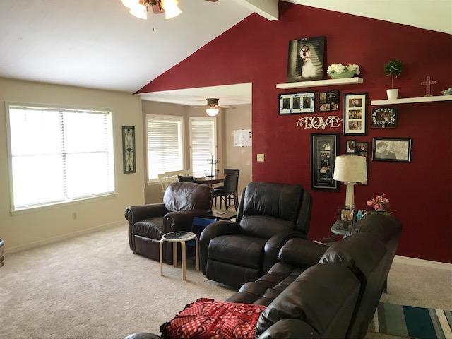 DeRidder home for sale, 1636 Glendale, DeRidder LA - $174,500