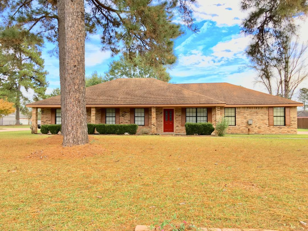 DeRidder home for sale, 1636 Glendale Rd, DeRidder LA - $159,000