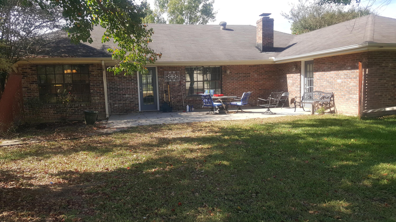 DeRidder home for sale, 1645 Ernest Dr, DeRidder LA - $214,900
