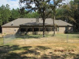 DeRidder home for sale, 165 John S Gill Rd, DeRidder LA - $289,000