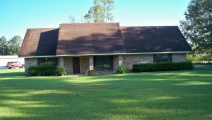 Leesville home for sale, 168 Cooper Church Rd, Leesville LA - $145,000