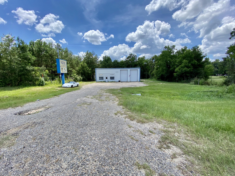 Leesville commercial property for sale, 16930 Lake Charles Hwy, Leesville LA - $144,900