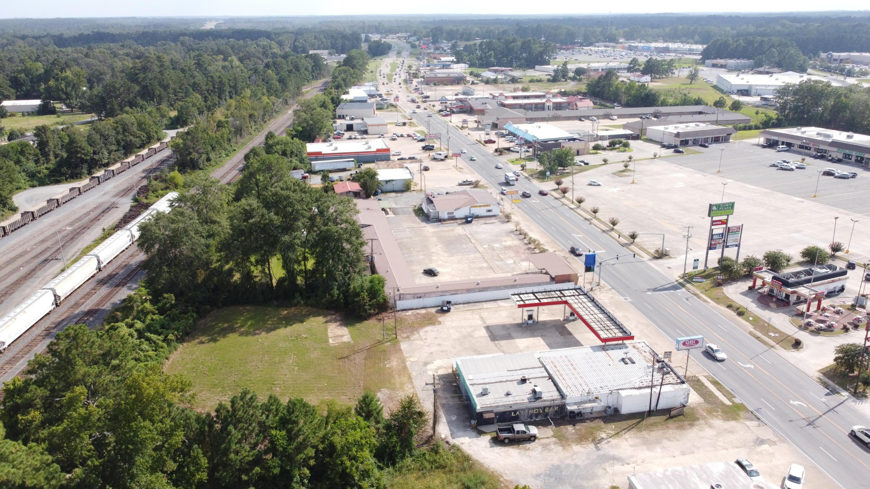 Leesville commercial property for sale, 1701 S 5th St, Leesville LA - $549,900