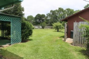 DeRidder home for sale, 1702 Brinson St., DeRidder LA - $120,000