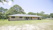 Evans home for sale, 173 Don Luebbers Rd, Evans LA - $183,000