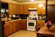 Hornbeck home for sale, 1763 ARNOLD DOWDEN RD, Hornbeck LA - $89,900