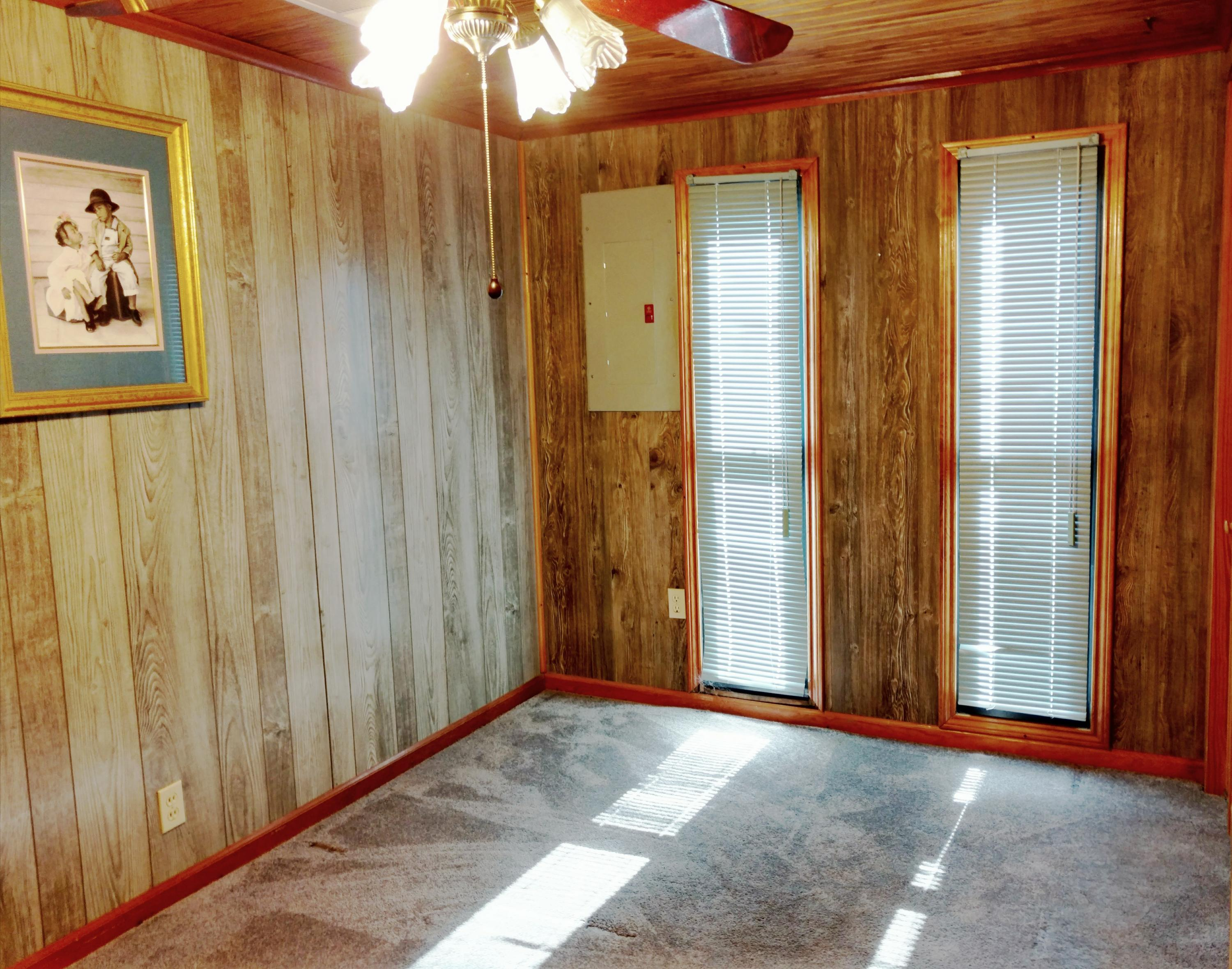 DeRidder home for sale, 178 Ponderosa Rd, DeRidder LA - $195,000