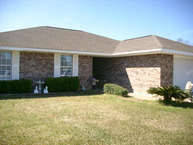 DeRidder home for sale, 1809 Brookhaven St, DeRidder LA - $155,000