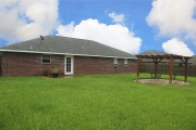 DeRidder home for sale, 1811 Briarwood St, DeRidder LA - $165,000