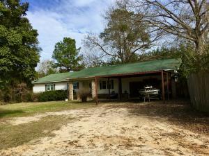 Leesville home for sale, 183 Billy James dr, Leesville LA - $119,000