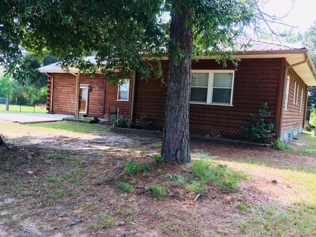 DeRidder home for sale, 184 Gary Welch Rd, DeRidder LA - $158,900