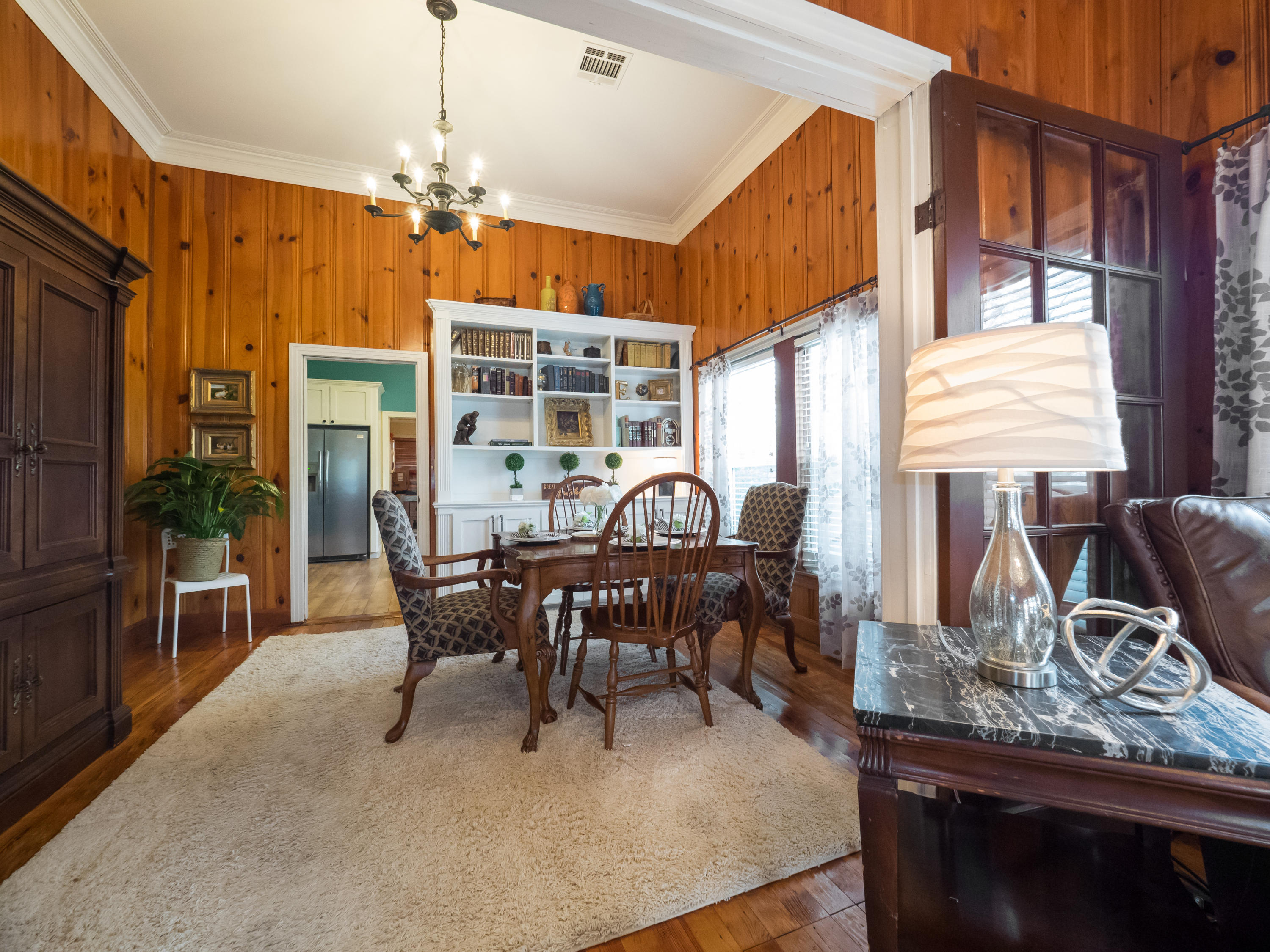 Pitkin home for sale, 186 Railroad St, Pitkin LA - $149,900