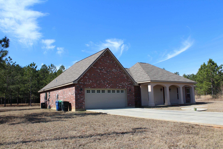 Leesville home for sale, 188 Aidan Dr (Rosepine), Leesville LA - $250,000