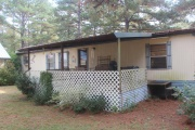 Anacoco home for sale, 188 KCS, Anacoco LA - $59,900