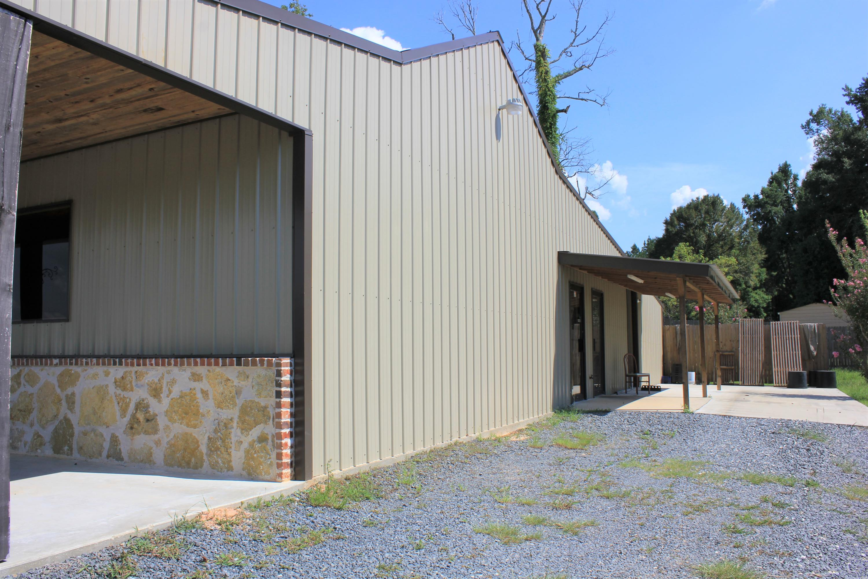 Leesville commercial property for sale, 196 LA-8, Leesville LA - $450,000