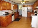Leesville home for sale, 2000 RUTH ST, Leesville LA - $107,500