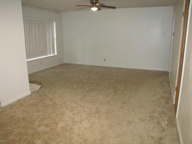 Leesville home for sale, 2006 Ginger st, Leesville LA - $125,000