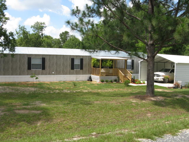 Leesville home for sale, 201 PIN OAKS LN, Leesville LA - $84,500