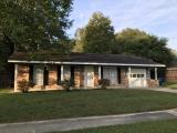 DeRidder home for sale, 2013 Glenhaven St, DeRidder LA - $120,000