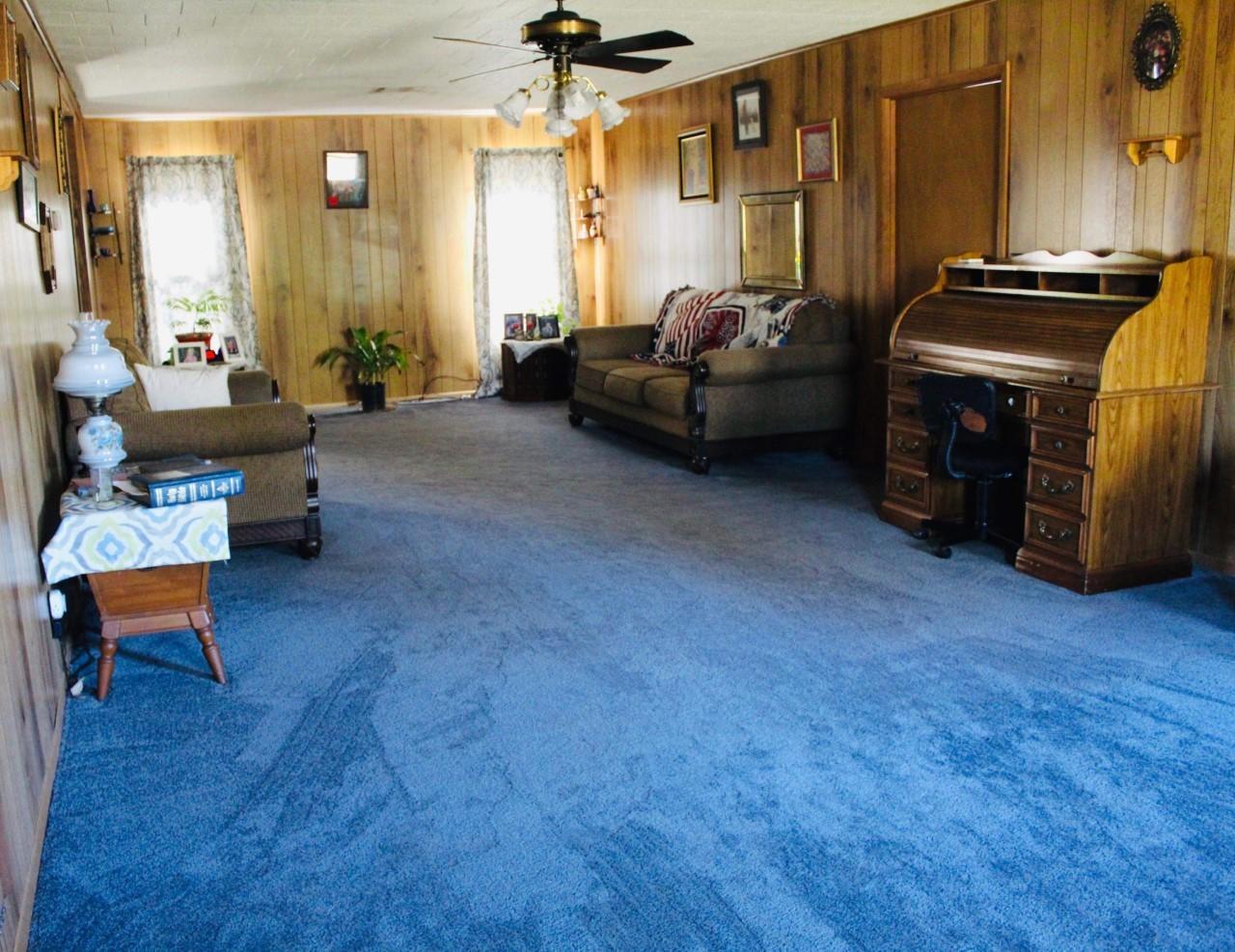 DeRidder home for sale, 203 Pleasant Hill Rd, DeRidder LA - $138,900