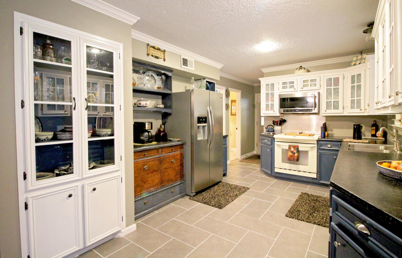 DeRidder home for sale, 214 Henderson St, DeRidder LA - $201,500