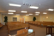 DeRidder commercial property for sale, 218 Mahlon St, DeRidder LA - $199,000