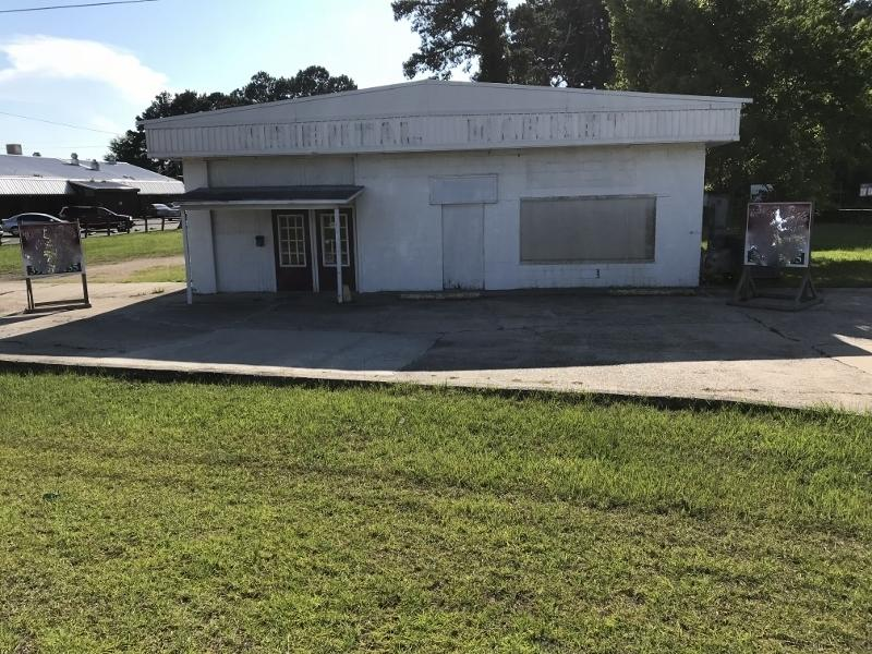 Leesville commercial property for sale, 2202 S 5th St, Leesville LA - $390,000