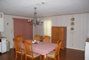 DeRidder home for sale, 230 Pine Tree Ln, DeRidder LA - $89,000