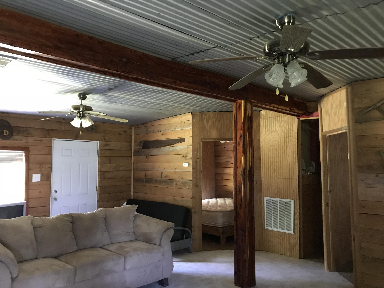 DeRidder home for sale, 231 A.B. Bailey Rd., DeRidder LA - $70,000