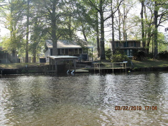 DeRidder home for sale, 239 Harris Drive, DeRidder LA - $119,900