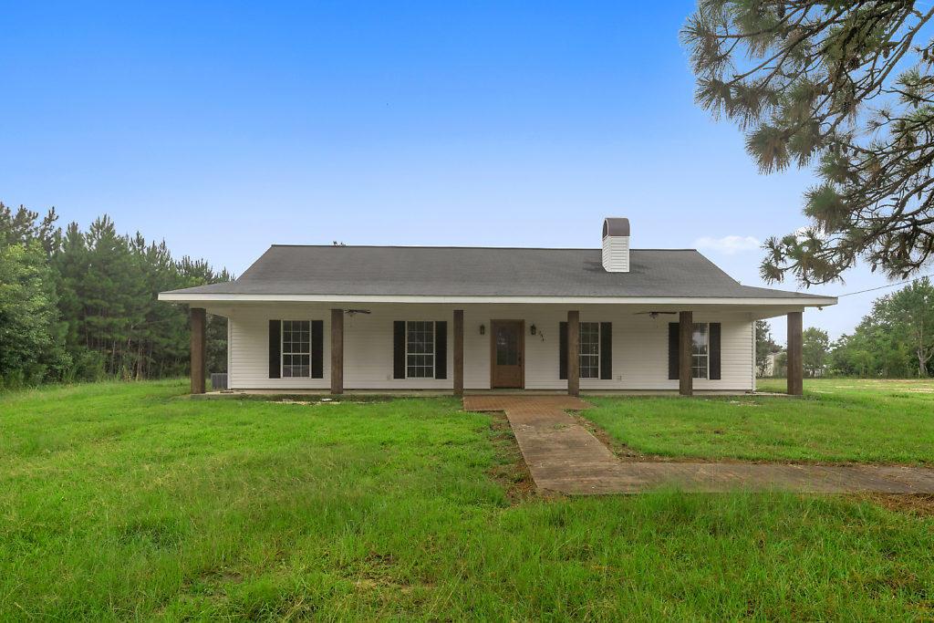 Ragley home for sale, 254 Duplechin, Ragley LA - $255,000